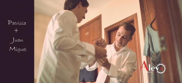 boda en Bodegas Real Tesoro