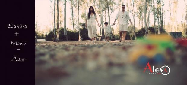 pre boda de tres