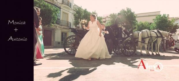 boda en avila