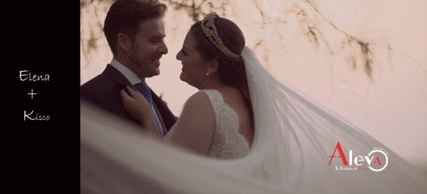 video de boda en ubrique